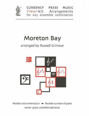 Moreton Bay by Russell Gilmour image