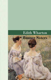 Bunner Sisters by Edith Wharton image