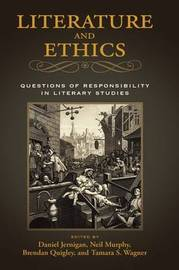 Literature and Ethics image