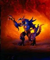 Diablo II: Diablo Figure