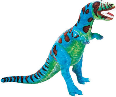 Melissa & Doug: T-Rex Giant Stuffed Animal Plush