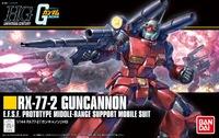 HGUC 1/144 Revive Guncannon Model Kit