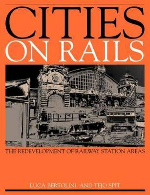 Cities on Rails by Luca Bertolini image