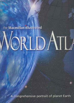 Macmillan Illustrated World Atlas image