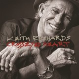 Crosseyed Heart by Keith Richards