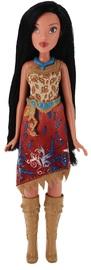 Disney Princess: Royal Shimmer Pocahontas Doll