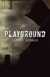Playground by Samuel Bonner image