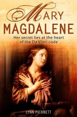 Mary Magdalene by Lynn Picknett image