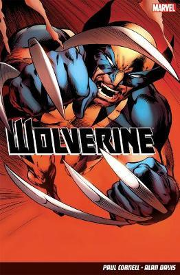 Wolverine Volume 1: Hunting Season by Paul Cornell image