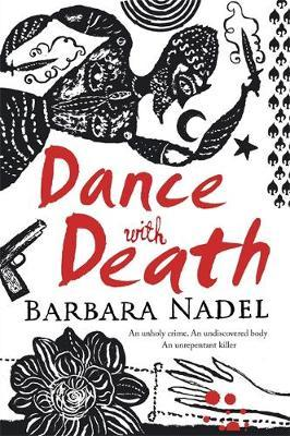 Dance with Death (Inspector Ikmen Mystery 8) by Barbara Nadel image