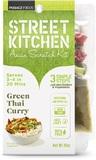 Street Kitchen: Green Thai Curry (285g)