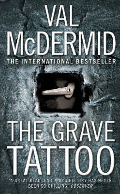 The Grave Tattoo by Val McDermid image
