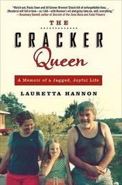 The Cracker Queen by Lauretta Hannon image