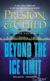 Beyond the Ice Limit by Lincoln Child