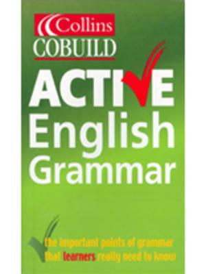 Collins Cobuild-active English Grammar image