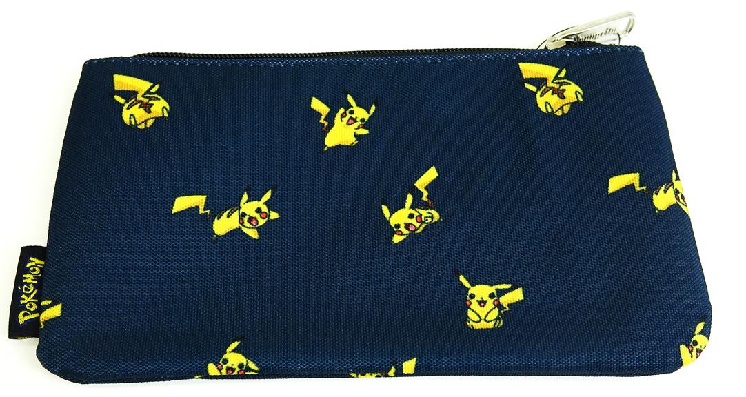 Loungefly Pokemon Cosmetic Bag - Pikachu image
