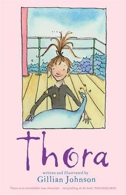 Thora: 3 by Gillian Johnson image