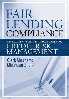 Fair Lending Compliance by Clark R Abrahams image