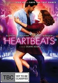 Heartbeats on DVD