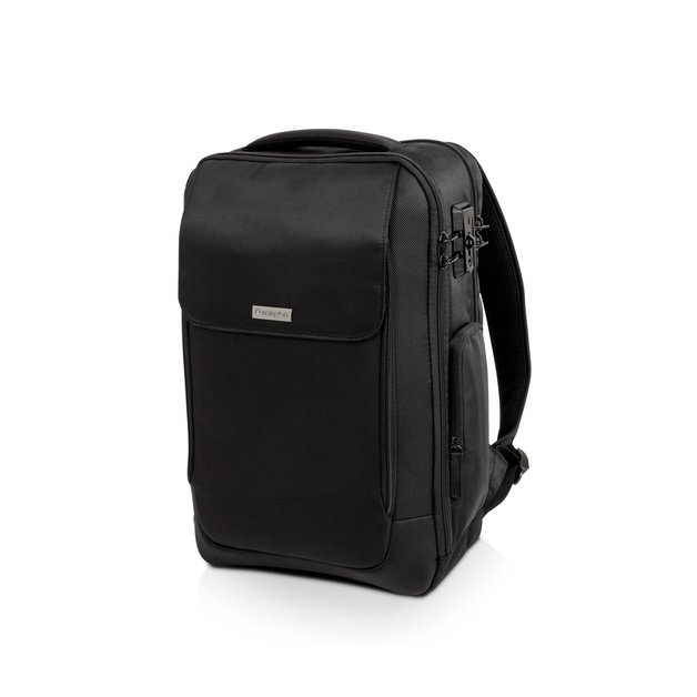 Kensington: SecureTrek 15.6'' Backpack Black