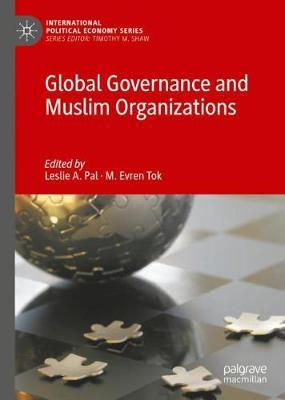 Global Governance and Muslim Organizations image