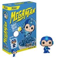FunkO's: Breakfast Cereal - Megaman