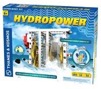 Thames & Kosmos: Hydropower - Experiment Kit