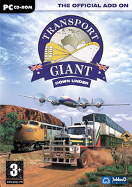 Transport Giant: Down Under Expansion for PC Games image