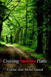 Crossing Treacherous Paths by Exileine Jean Michel Samedi image