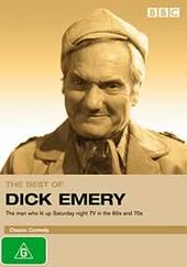 Best Of Dick Emery on DVD