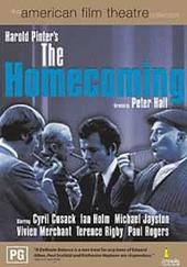The Homecoming on DVD