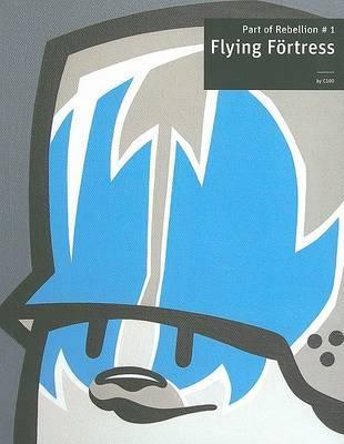 Flying Fortress: v. 1 image