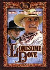 Lonesome Dove (2 Disc Set) on DVD