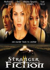 Stranger Than Fiction on DVD