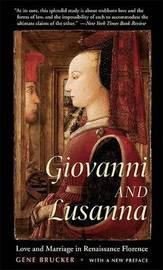 Giovanni and Lusanna by Gene A Brucker image