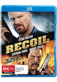 Recoil on Blu-ray
