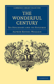 Cambridge Library Collection - British and Irish History, 19th Century by Alfred Russel Wallace