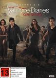 Vampire Diaries - Seasons 1-6 Boxset DVD