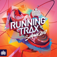 Ministry Of Sound - Running Trax Summer 2017 by Ministry Of Sound image