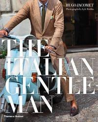 The Italian Gentleman by Hugo Jacomet