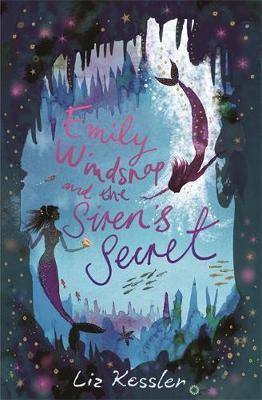 Emily Windsnap and the Siren's Secret by Liz Kessler image