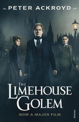 The Limehouse Golem by Peter Ackroyd image