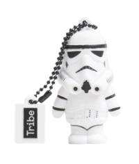 Tribe: 16GB USB Flash Drive - Stormtrooper