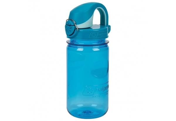 Nalgene OTF 350ml Bottle (Blue)