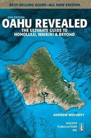 Oahu Revealed by Andrew Doughty image