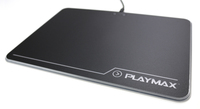 Playmax RGB Surface Mouse Mat for PC Games