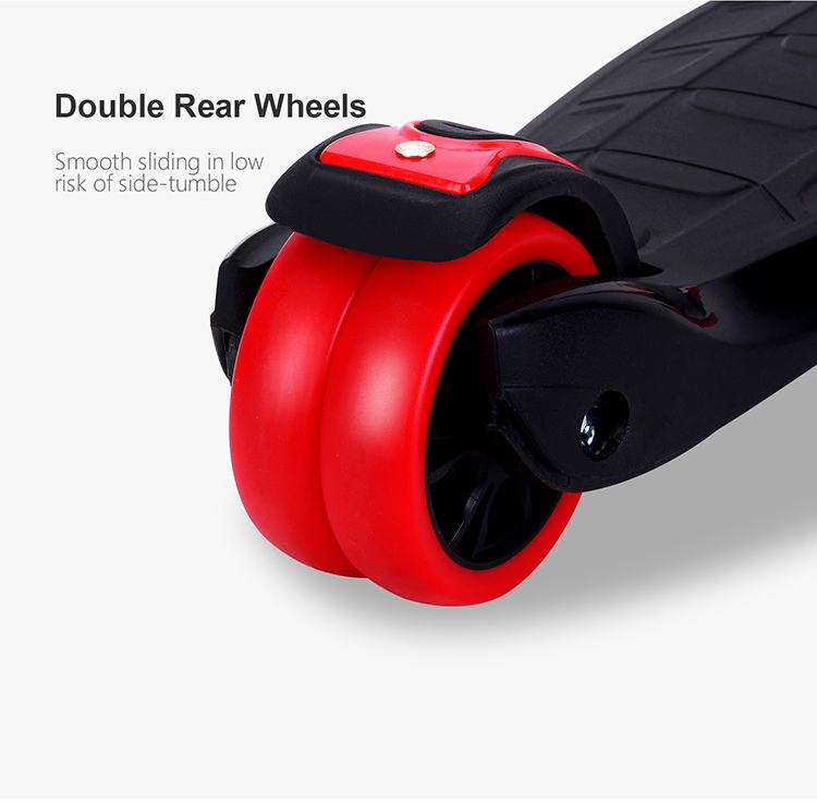 RoyalBaby: Premium Folding Scooter - Archer image
