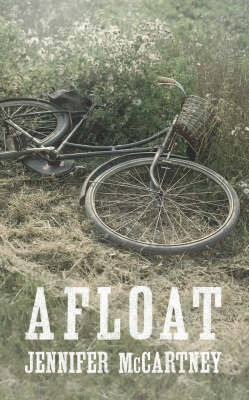 Afloat by Jennifer McCartney image