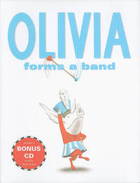 Olivia Forms a Band by Falconer
