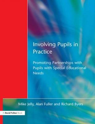 Involving Pupils in Practice by Mike Jelly image